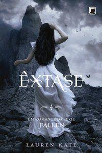 ÊXTASE (VOL. 4 FALLEN) - VOL. 4 - KATE, LAUREN
