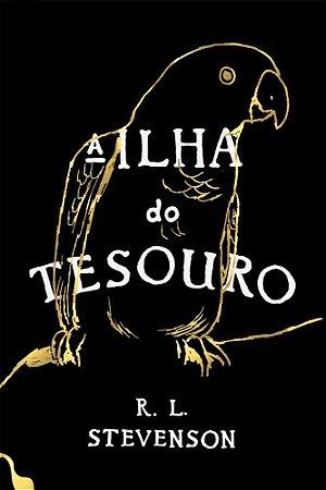 A ILHA DO TESOURO - R.L. STEVENSON