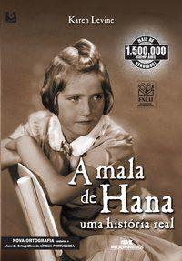 A MALA DE HANA - LEVINE, KAREN