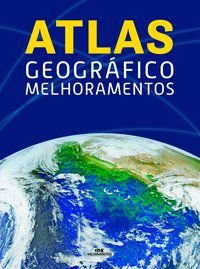 ATLAS GEOGRÁFICO MELHORAMENTOS -