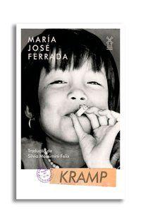 KRAMP - FERRADA, MARIA JOSÉ