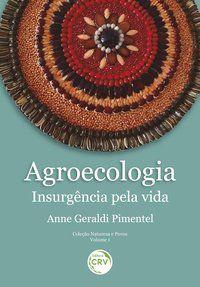 AGROECOLOGIA: - PIMENTEL, ANNE GERALDI