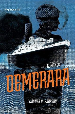 DEMERARA - BARREIRA, WAGNER