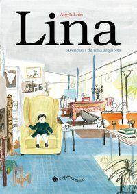 LINA - LEÓN, ÁNGELA