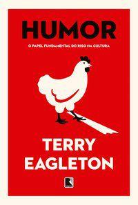 HUMOR - EAGLETON, TERRY
