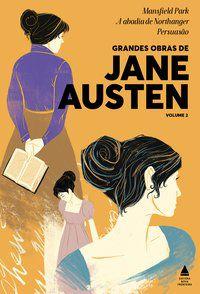 BOX GRANDES OBRAS DE JANE AUSTEN 2 - AUSTEN, JANE
