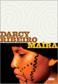 MAÍRA - RIBEIRO, DARCY