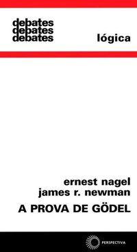 A PROVA DE GODEL - NAGEL, ERNEST