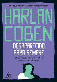 DESAPARECIDO PARA SEMPRE - COBEN, HARLAN