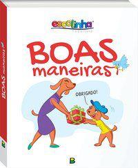 ESCOLINHA BOAS MANEIRAS - TODOLIVRO LTDA.