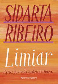 LIMIAR (NOVA EDIÇÃO) - RIBEIRO, SIDARTA