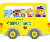AS RODAS DO ÔNIBUS - BROOKS, SUSIE