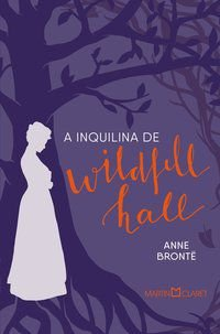 A INQUILINA DE WILDFELL HALL - BRONTË, ANNE