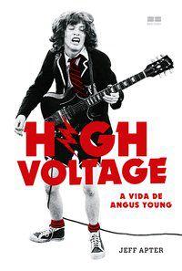 HIGH VOLTAGE - APTER, JEFF