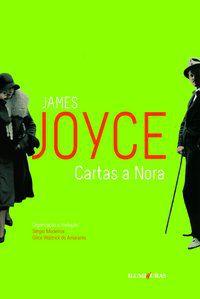 CARTAS A NORA - JOYCE, JAMES