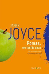 POMAS, UM TOSTÃO CADA - JOYCE, JAMES