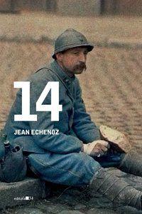 14 - ECHENOZ, JEAN