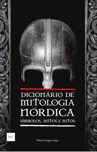 DICIONÁRIO DE MITOLOGIA NÓRDICA - LANGER, JOHNNI