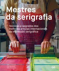 MESTRES DA SERIGRAFIA - DEMORATT, DOLLY