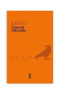 JAZIGO - MOCELLIN, GABRIEL