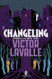 CHANGELING: SOMBRAS DE NOVA YORK - VALLE, VICTOR LA