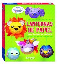 LANTERNAS DE PAPEL - EDITORES DE CATAPULTA