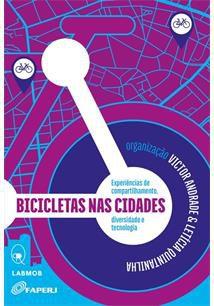 BICICLETAS NAS CIDADES - QUINTANILHA, LETICIA