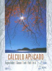 CÁLCULO APLICADO - HUGHES-HALLETT