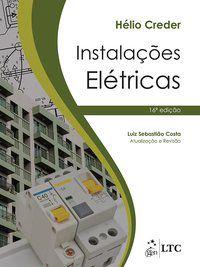 INSTALAÇÕES ELÉTRICAS - CREDER-1
