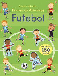 FUTEBOL : PRIMEIROS ADESIVOS - TAPLIN, SAM