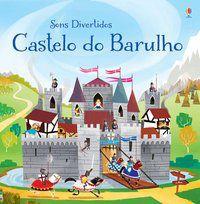 CASTELO DO BARULHO : SONS DIVERTIDOS - TAPLIN, SAM