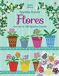 FLORES : FIGURINHAS TRANSFER - CAMPELO, LUCIANO