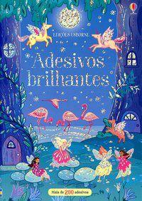 ADESIVOS BRILHANTES - CAMPELO, LUCIANO