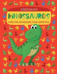 SABIDINHOS : DINOSSAUROS - LITTLE TIGER PRESS