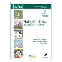 NUTRIÇÃO CLÍNICA -