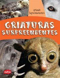 CRIATURAS SURPREENDENTES - HUGGINS-COOPER, LYNN
