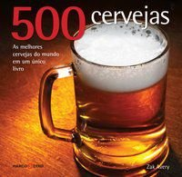 500 CERVEJAS - AVERY, ZAK