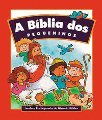 A BÍBLIA DOS PEQUENINOS - THOMAS, MACK