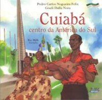 CUIABÁ - NORA, GISELI DALLA