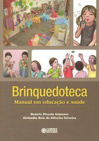 BRINQUEDOTECA - GIMENES, BEATRIZ PICCOLO