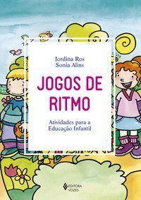 JOGOS DE RITMO - ROS, JORDINA