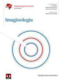 IMAGINOLOGIA - FREITAS, CLAUDIO FRÓES DE