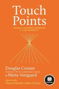 TOUCHPOINTS - CONANT, DOUGLAS R.