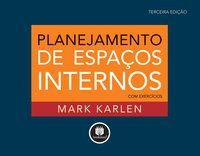PLANEJAMENTO DE ESPAÇOS INTERNOS - KARLEN, MARK