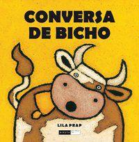 CONVERSA DE BICHO - PRAP, LILA