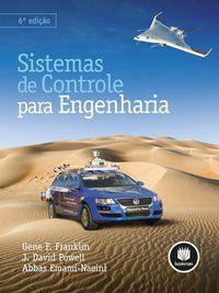SISTEMAS DE CONTROLE PARA ENGENHARIA - FRANKLIN, GENE F.