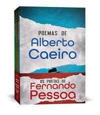 OS POETAS DE FERNANDO PESSOA - PESSOA, FERNANDO