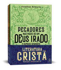 LITERATURA CRISTÃ II - EDWARDS, JONATHAN