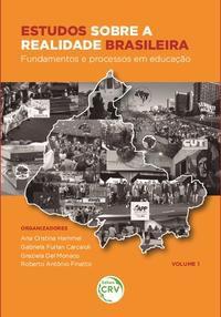 ESTUDOS SOBRE A REALIDADE BRASILEIRA - HAMMEL, ANA CRISTINA