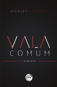 VALA COMUM - MARQUES, RICKLEY